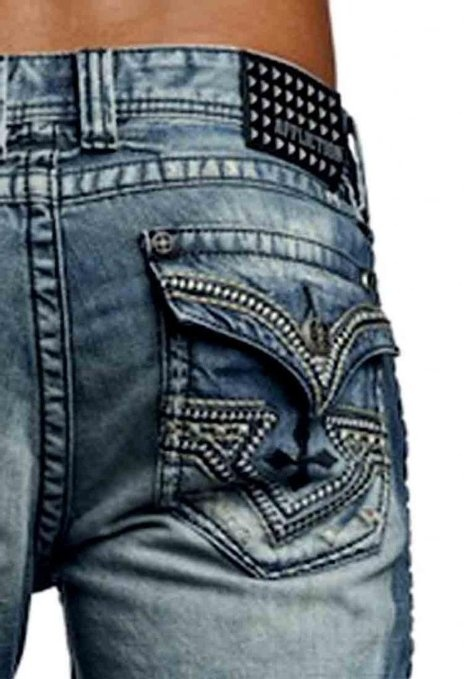The Buckle Mens Jeans