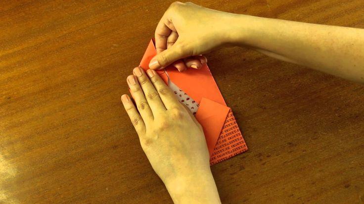 Prekvap obdarovaného svojou kreativitou. Nechaj sa nami inšpirovať a vytvor darčekové balenie ľahko a rýchlo! Stačia 4 jednoduché kroky a balenie je hotové: ...