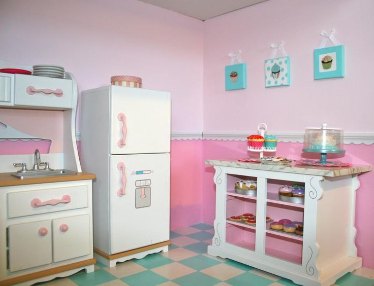 Designing & Building an American Girl Doll House *UPDATE 3/4* - Page 18 - GymboFriends Gymboree Discussion Forums