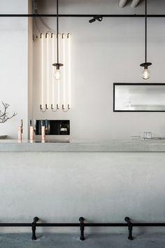 Gallery - Usine Restaurant / Richard Lindvall - 10