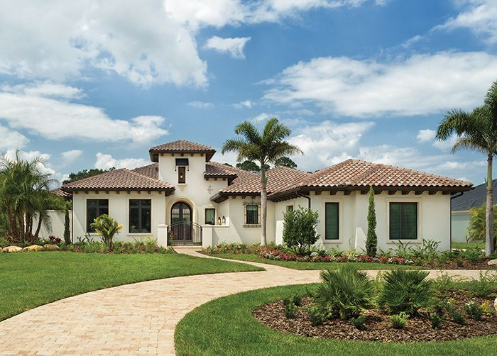 Modena 1270 arh exteriors fl style pinterest luxury for Guest house models