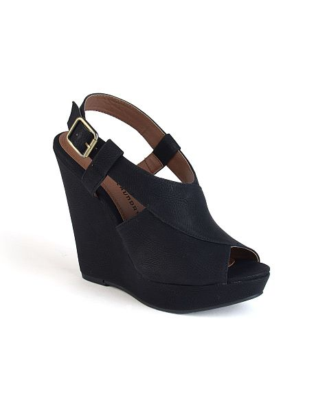 Chinese Laundry 'Mindy' Sling-Back Wedges