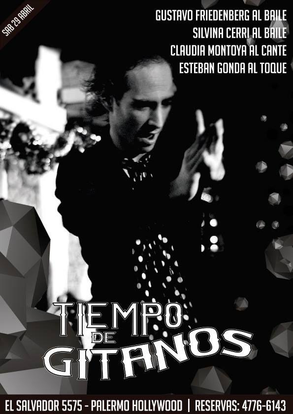 Esta Noche los esperamos a todos en El Salvador 5575 - Palermo!! Solo con Reservas al 4776 6143