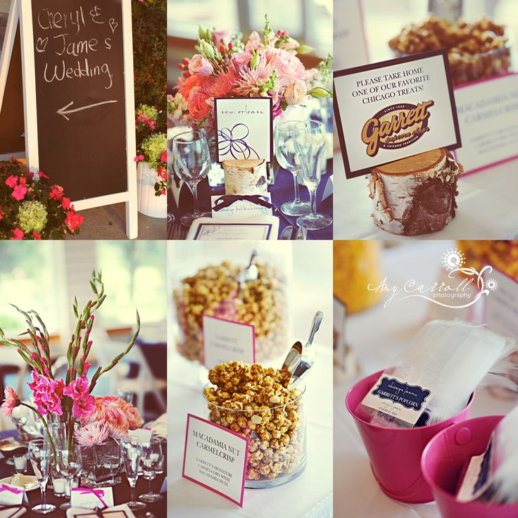 Garrett S Popcorn Bar Other Wedding Details From Our Photo By Lyons Carroll