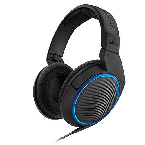 casque audio sennheiser hd