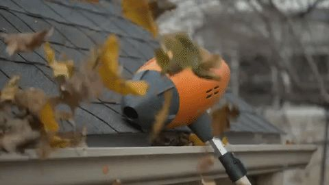1000 Ideas About Gutter Cleaning On Pinterest Pressure