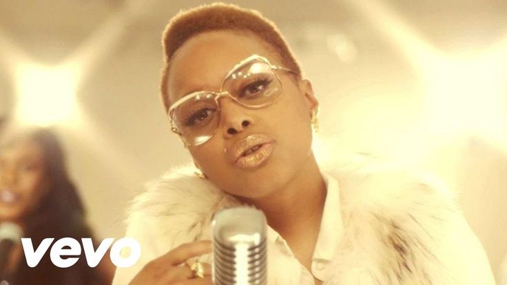 Says: Chrisette Michele - A Couple Of Forevers