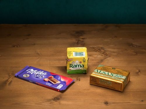 Veľký test na kontroverzné látky v potravinách: Najhoršie dopadla jahodová čokoláda Milka.