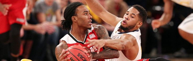 NC State Wolfpack drops Gotham Classic game to West Virginia, 83-69 - http://www.beachcarolina.com/2014/12/21/nc-state-wolfpack-drops-gotham-classic-game-to-west-virginia-83-69/ NEW YORK, NY Dec. 21, 2014 – In an intense game played in Madison Square Garden, the NC State men's basketball team dropped a 83-69 decision to No. 22/20 West Virginia Saturday night.  Photo... Beach Carolina Magazine featured, Gotham Classic, Mountaineers, Wolfpack