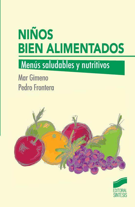 Llibre dedicat a l'alimentació del nadó a partir dels 6 mesos d'edat fins a la del nen preescolar i escolar.