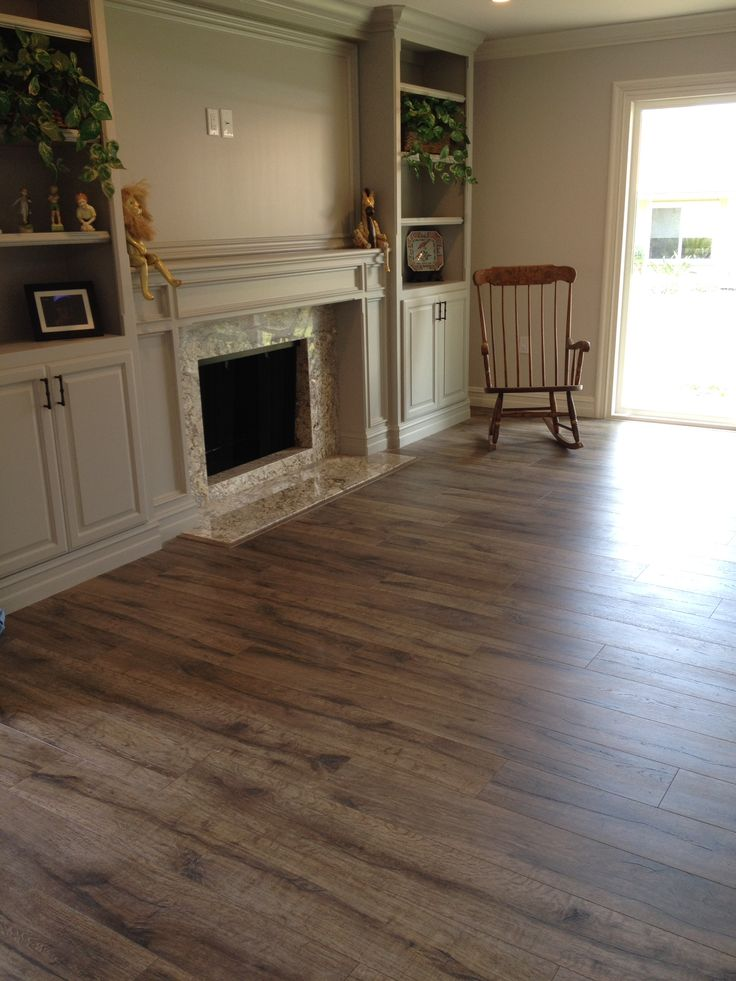 Quick Step Heathered Oak Looks Gorgeous In Caren B S