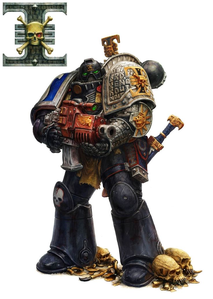 deathwatch honour the chapter pdf