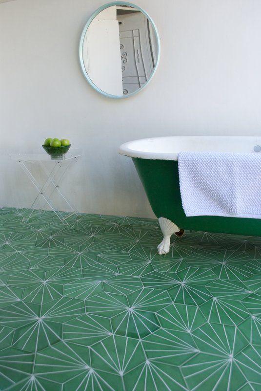 Floors: The taste of Petrol and Porcelain | Interior design, Vintage Sets and Unique Pieces www.petrolandporcelain.com claesson koivisto rune för marrakech design