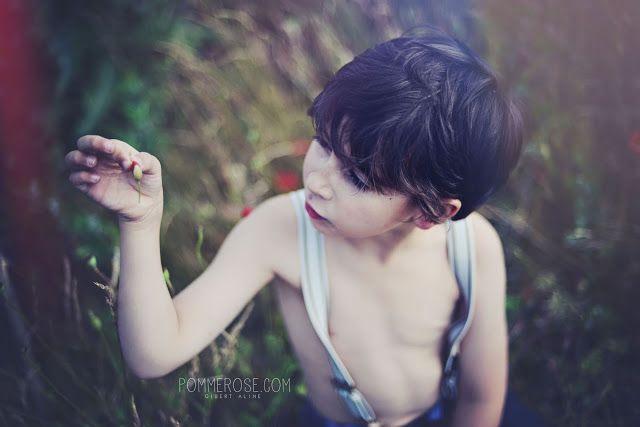 Enfant sauvage