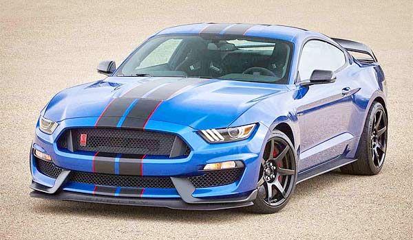 2019 Ford Mustang Bullitt Reborn With All New