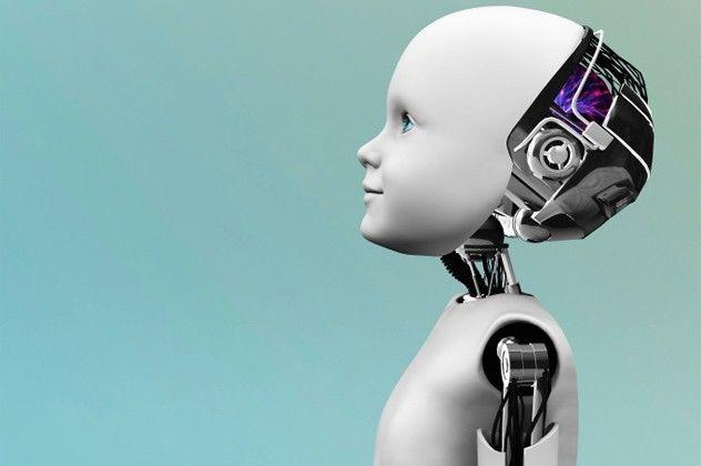 인공 지능 의 미래 - Google 검색