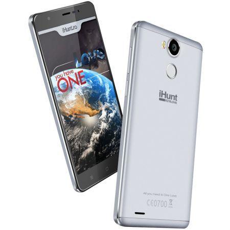 iHunt One Love Grey este un nou smartphone avantajos şi modern de generaţie recentă, ce reuşeşte să întoarcă priviri la fiecare apariţie a acestuia. Este un telefon mobil inteligent de 5.5 inch în diagonală, ce …