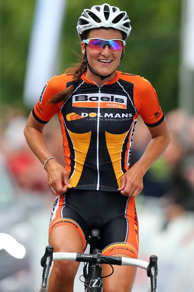Lizzie Armitstead | Lizzie Armitstead Photo - 2013 National Road Race Championships - Road ...