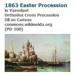 Easter History by SuziLove.com