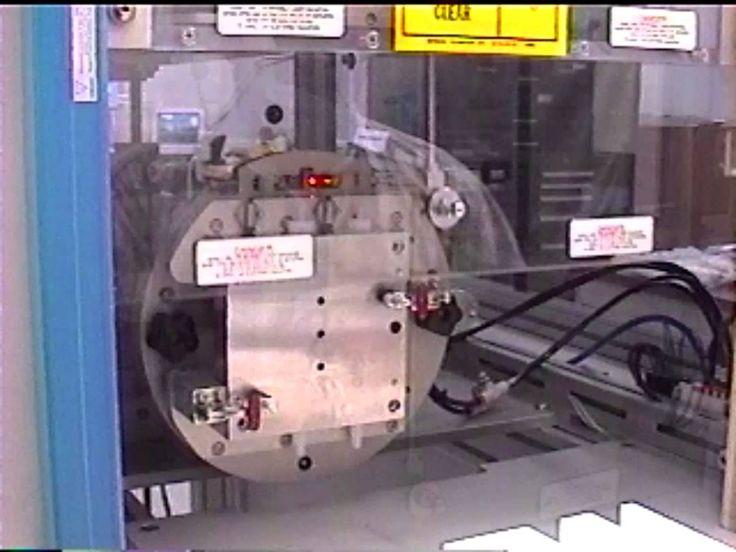 Laser Welding Teflon Parts