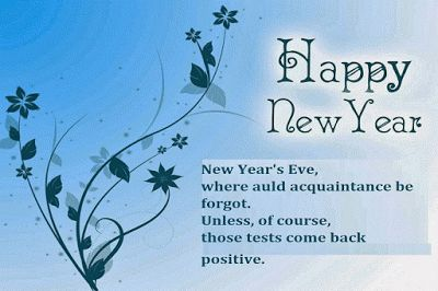 happy new year msg for lover