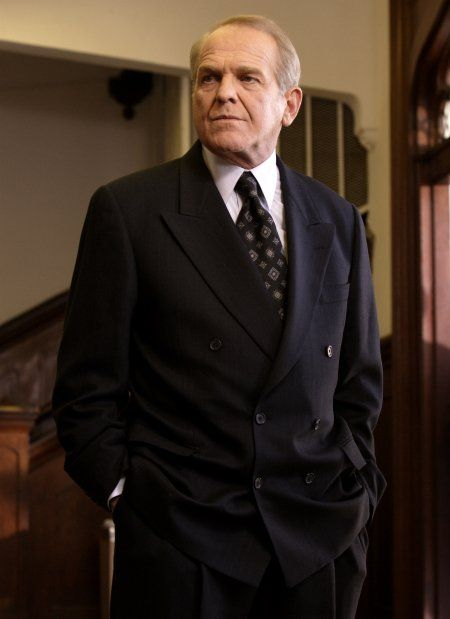 John Spencer - The West Wing #wwld