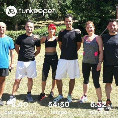 Resumo 23/07/2017  Evento desportivo e promoção de um estilo de vida saudável.  Junte-se a nós e venha correr todos os domingos às 9h. 💪💛😚💃💥  #TheTree2017 #thetreeteam #TheTreeWellness #Guimaraes #Guimarães #Guimaraeslifestyle #guimaraesalive_pt...