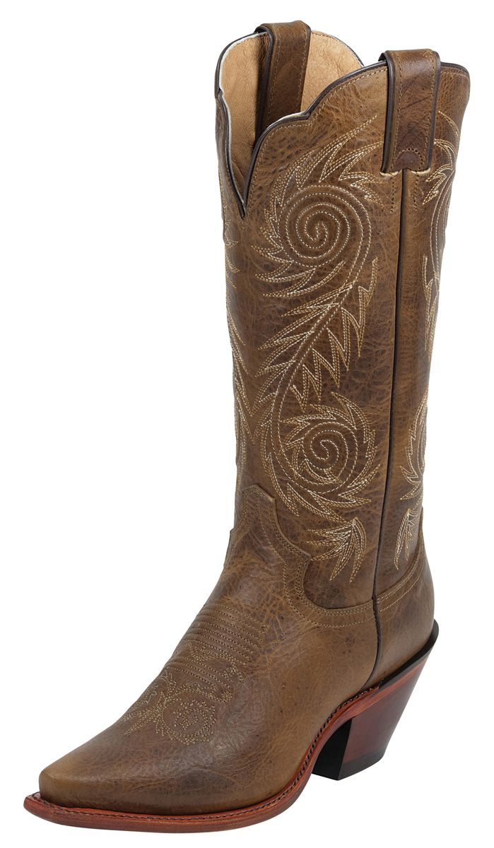 "Womens Fashion 13"" Cowgirl Boots 