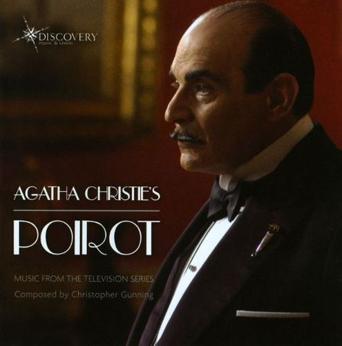 Agatha Christie's Poirot [Music from the Television Series] [CD]