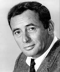 "Joey Bishop (February 3, 1918 – October 17, 2007), born Joseph Abraham Gottlieb, was an American entertainer who appeared on television as early as 1948 and eventually starred in his own weekly comedy series playing a talk show host, then later hosted a late night talk show. He was a member of the so-called ""Rat Pack"""