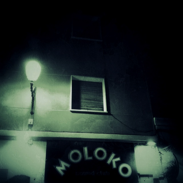 Moloko Sound Club, Madrid