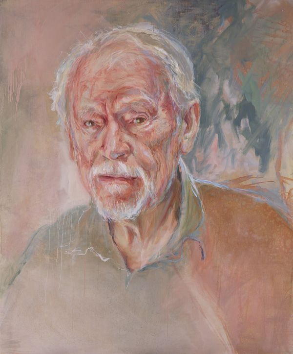 Guy Warren by Danelle Bergstrom The judges have had their say - but what do you think? Choose the Archibald Prize finalists you like in our people's choice gallery.