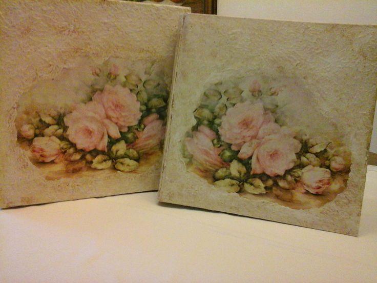 Album fotografico con scatola