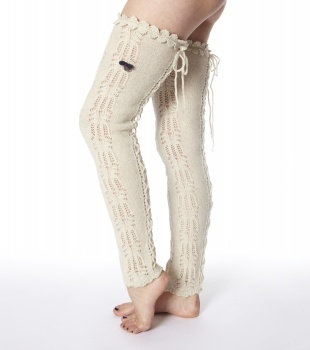 Odd Molly pigtail legwarmer - Odd Molly Boutique