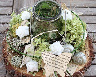 Kreative Floristik & Handarbeit mit Liebe zum von BlumereiBerger