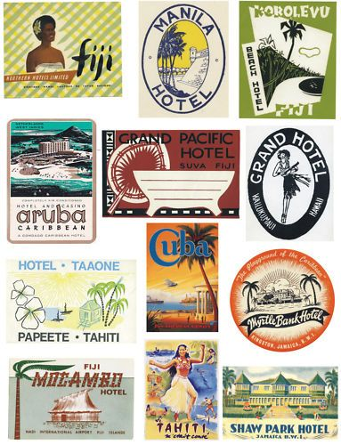 187 best чемоданы images on Pinterest | Luggage labels, Vintage ...