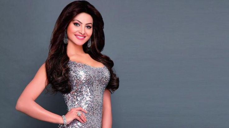 9 Stunning Pictures Of Urvashi Rautela Prove That She Is The Future Of Bollywood