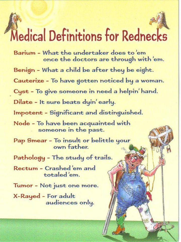 For the nurses