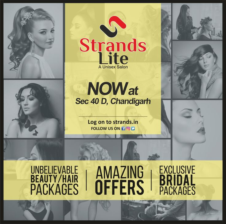 #Strands brides are very special indeed. Over the years Strands bridal make up has become synonymous with sheer #elegance and timeless grace. The newest #member in the Strands #family also is equipped to carry the #beautiful tradition with #pride and honours. Just book your #appointment and our experts will be obliged to shower excellence on you.
