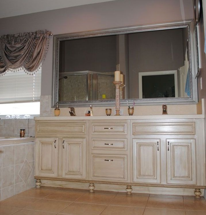 rustoleum kitchen cabinets before and after cabinet transformation kit review refinishing light glaze trim added transformations submitted dawn