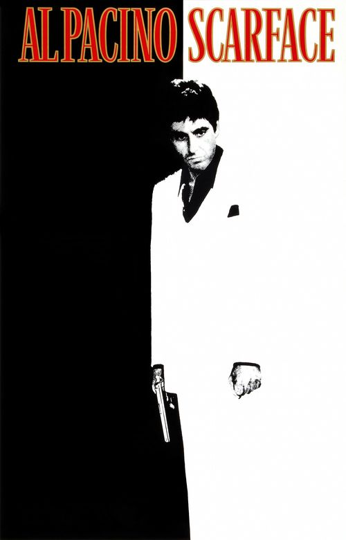 Watch Scarface Full-Movie