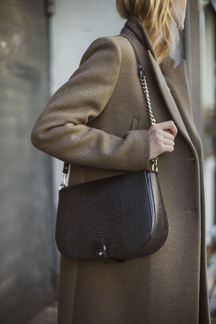 LITTLE LIFFNER Saddle Bag