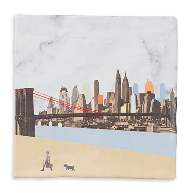 New York - StoryTiles