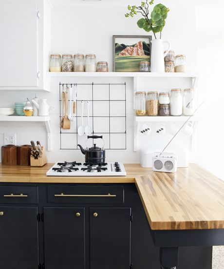 Apartment Kitchen Makeover: 1120 Best Kitchen Adorableness Images On Pinterest