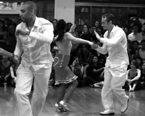 Tuesday Salsa Rueda in Oakland at The Lake Merritt Dance Center: 200 Grand Ave. in Oakland Hall 2, plenty of parking, large ballrooms to dance in...  7-8pm: Beg/Int Salsa Cubana and Rueda de Casino 8-9pm: Int/Adv Rueda de Casino $13/ 1 class, $17/ both classes  With over 12 years of teaching in The Bay and regular annual study in Cuba to perfect their craft, Nick and Serena are uniquely qualified to break down and teach the patterns, turns, footwork and rhythms of Salsa Casino.
