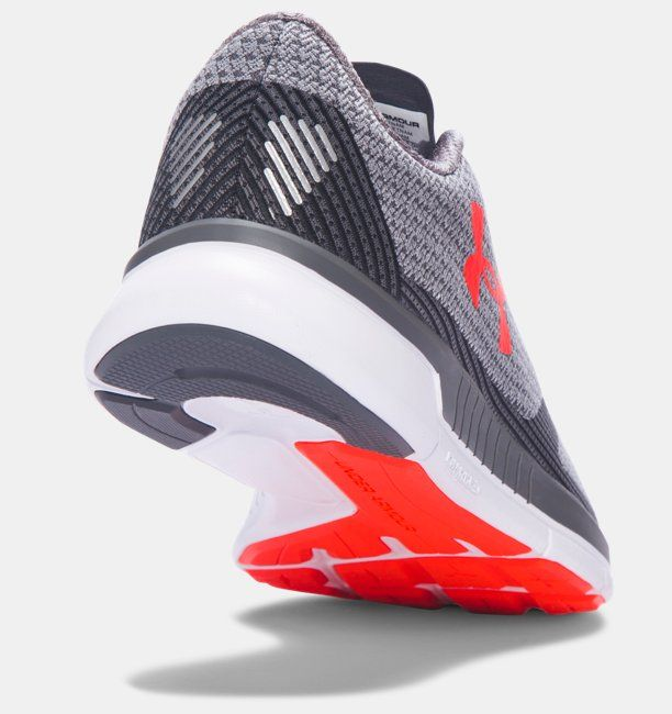 chaussures de course ua charged lightning pour homme