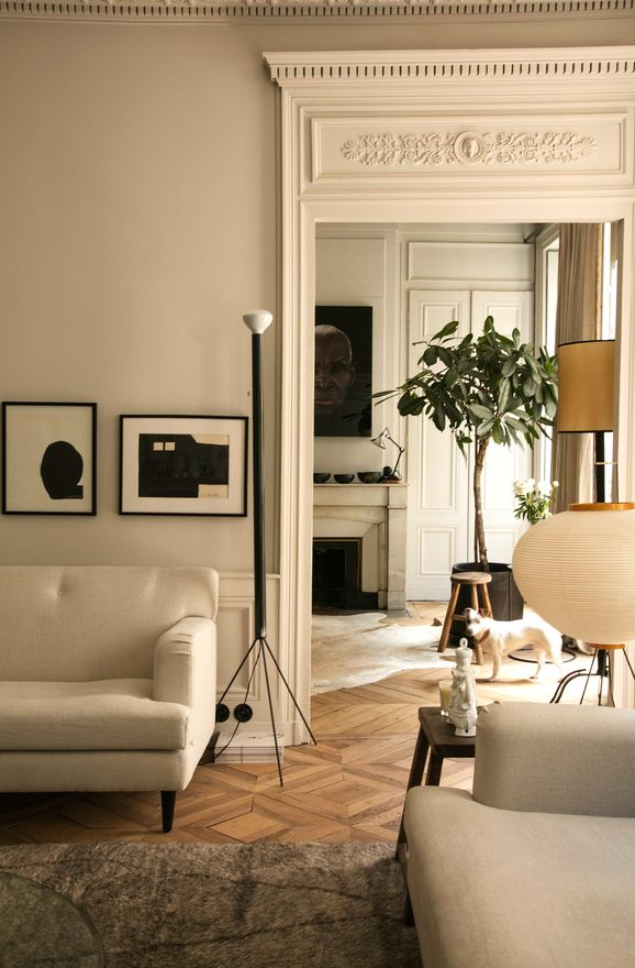 More interior inspiration on www.ringthebelle.com home / interieur / inspiration / lyon / Maison Hand / decoration / #ringthebelle / #storystore / #maisonhand