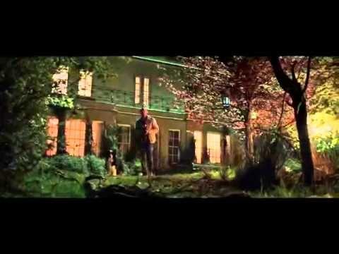 Corin Hardy's The Hallow (2015) Trailer