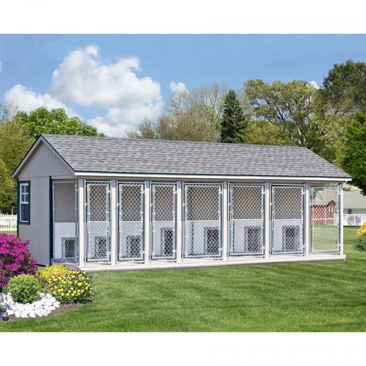 ace0b64824e397bd24367cf1ef862d0c--dog-pen-kennel-ideas