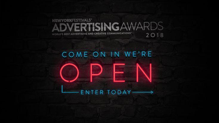 NYF Advertising Awards
